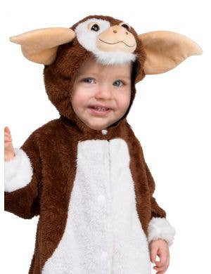 Mischief Maker Gizmo Toddler Gremlins Costume