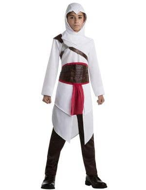 Altair Ibn-La'Ahad Teen Boys Assassins Creed Costume