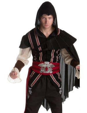 Ezio Auditore Men's Assassins Creed Costume