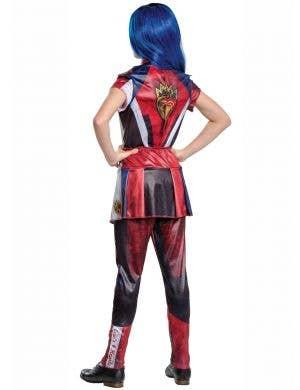 Descendants 3 - Classic Girls Evie Disney Costume