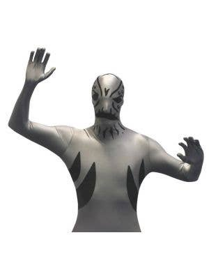 Power Rangers - Putty Patrol Morphsuit