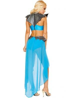 Mother of Dragons Women's Sexy Costume