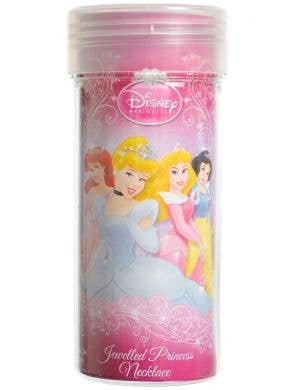 Disney Sleeping Beauty Princess Necklace Girl's Costume Accessory