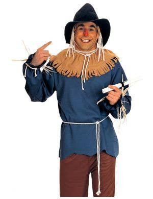 Wizard of Oz - Scarecrow Costume