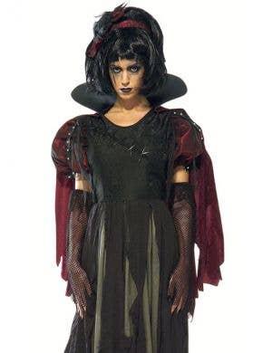 Snow Fright Women's Halloween Costume