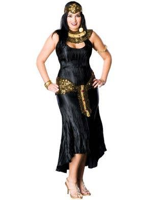 Egyptian Queen Cleopatra Women's Costume