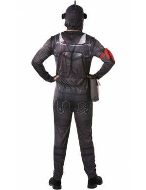 Fortnite Black Knight Men's Fancy Dress Costume