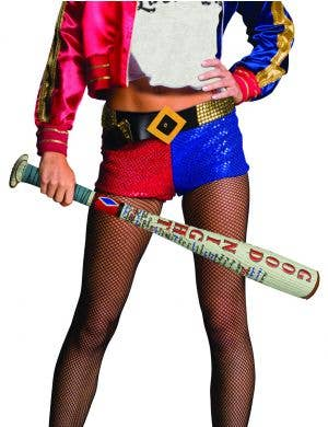 Suicide Squad - Harley Quinn Inflatable Bat Accessory