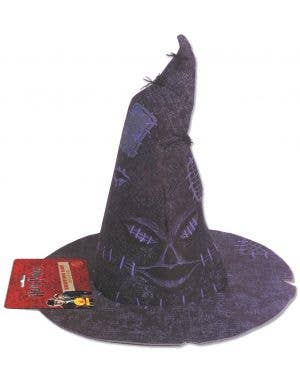 Licensed Harry Potter Sorting Hat Accessory