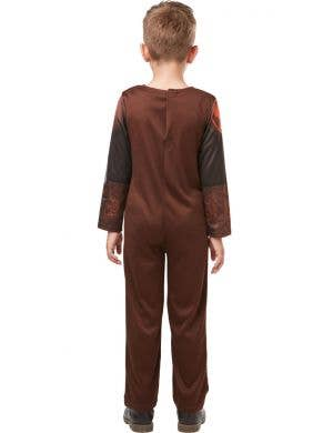 Hiccup How to Train Your Dragon 3 Boys Costume