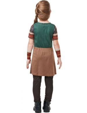 Astrid Girls How To Train Your Dragon 3 Costume