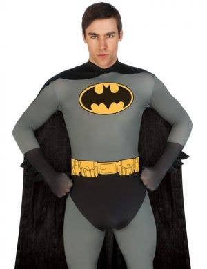 Batman Adult Second Skin Costume