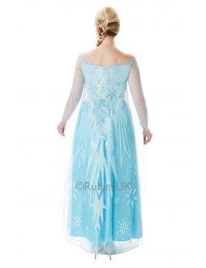 Frozen - Deluxe Women's Elsa Costume