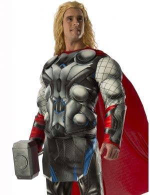 Avengers 2 - Muscle Chest Men's Thor Costume