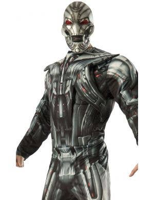 Avengers 2 - Ultron Men's Muscle Chest Costume