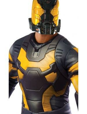 Ant-Man - Yellowjacket Men's Deluxe Costume