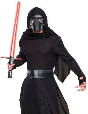 Star Wars - Kylo Ren Men's Fancy Dress Costume