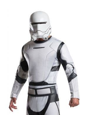 Flame Trooper Men's Stormtrooper Star Wars Costume