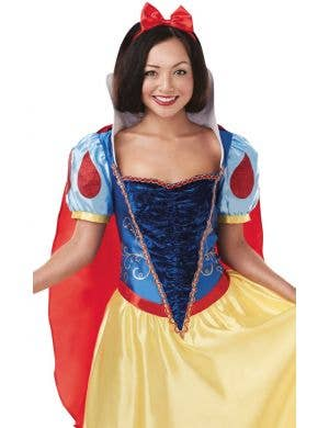 Snow White Women's Disney Costume