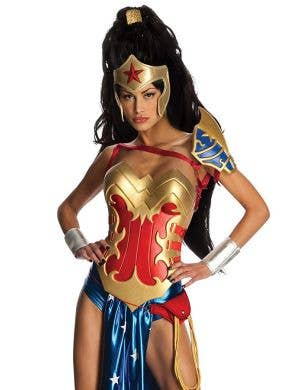 Wonder Woman Sexy Anime Character Costume