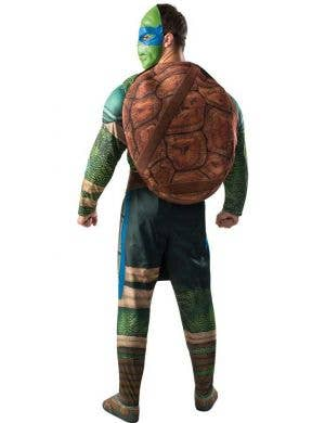 Teenage Mutant Ninja Turtles Men's Leonardo Costume