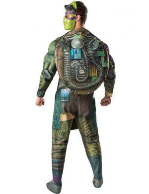 Teenage Mutant Ninja Turtles Men's Donatello Costume