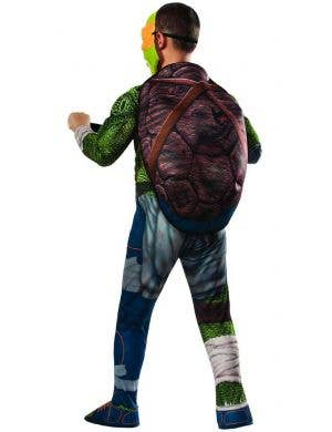Teenage Mutant Ninja Turtles Men's Michelangelo Costume