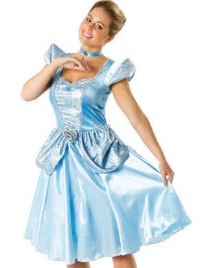 Disney Cinderella Women's Costume