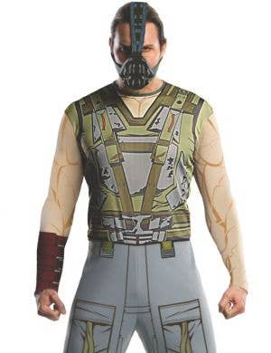 Bane Men's Dark Knight Rises Costume