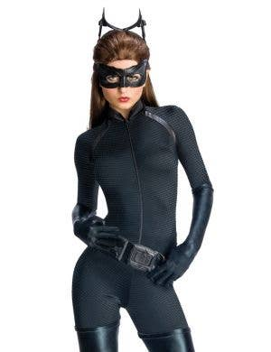 Dark Knight Rises Sexy Women's Catwoman Costume