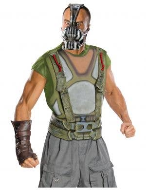 Dark Knight Rises - Bane Men's Deluxe Costume