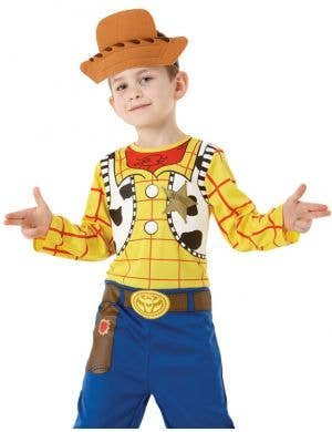 Toy Story - Boys Classic Woody Costume