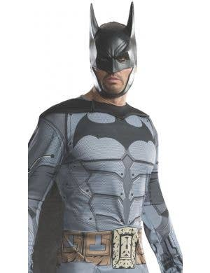 Batman Arkham Knight Men's Superhero Costume
