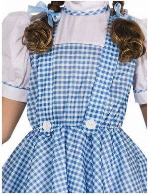 Wizard of Oz - Classic Dorothy Girls Costume