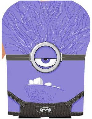 Despicable Me 2 - Evil Minion Boys Costume