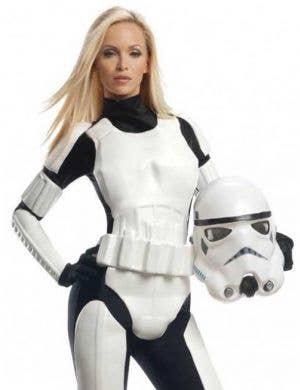 Star Wars - Stormtrooper Women's Costume
