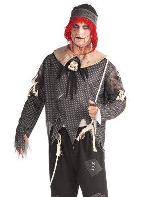 Rag Doll Boy Halloween Costume
