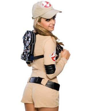 Ghostbusters Uniform Women's Sexy Costume