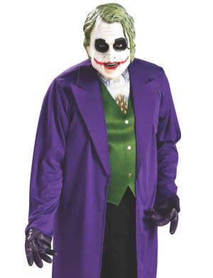 The Joker Men's Halloween Dress Up Costume