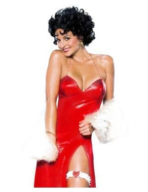 Betty Boop Starlet Women's Costume