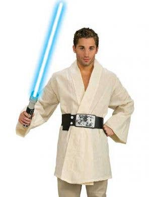 Deluxe Luke Skywalker Men's Costume