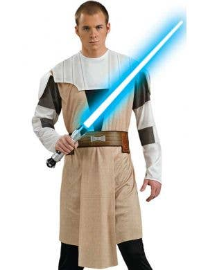 Clone Wars  - Obi-Wan Kenobi Men's Costume