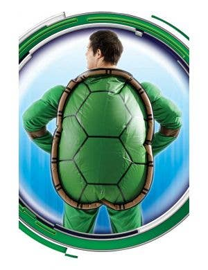 Teenage Mutant Ninja Turtles Deluxe Men's Costume