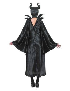 Maleficent Women's Movie Character Costume