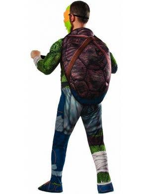 Teenage Mutant Ninja Turtles - Michelangelo Boys Costume