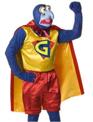 The Muppets - The Great Gonzo Costume