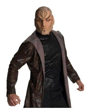 Star Trek - Men's Nero Costume