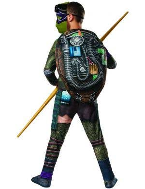 Teenage Mutant Ninja Turtles - Donatello Boys Costume