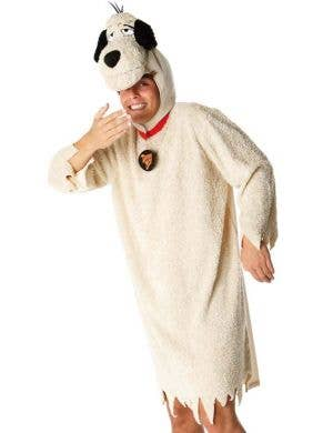 Wacky Races -  Adult's Muttley Costume