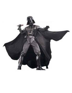 Supreme Edition Men's Star Wars Darth Vader Costume